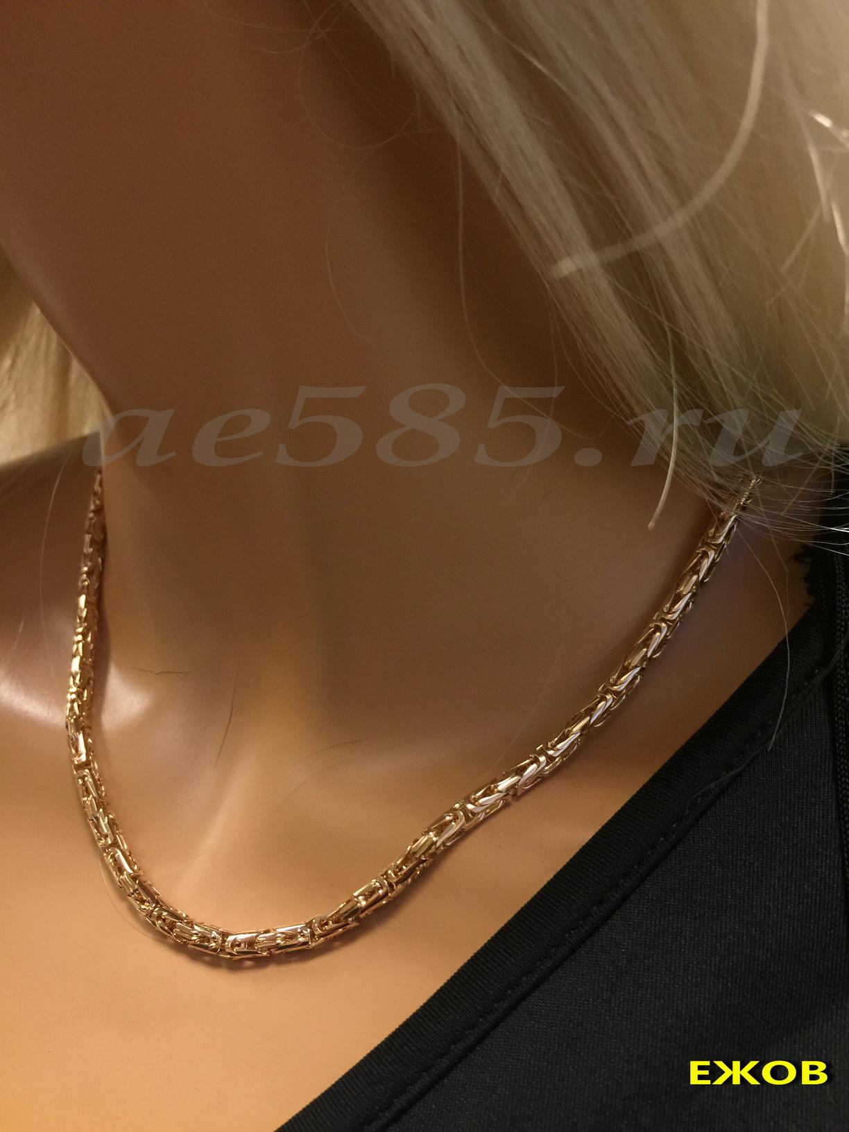 Фото девушек с золотой цепочкой